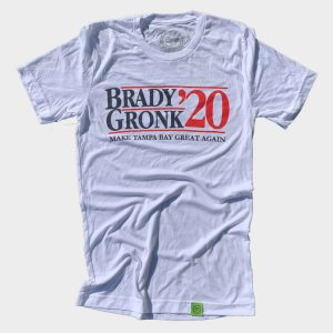 Brady Gronk 2020
